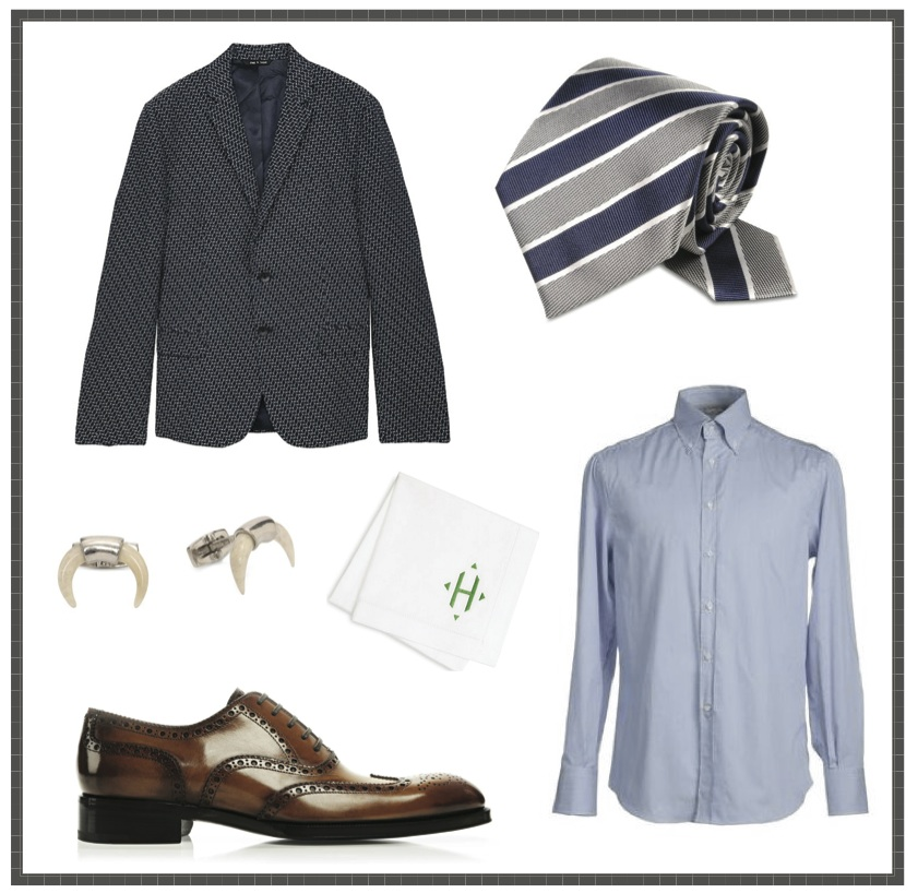 spring style men