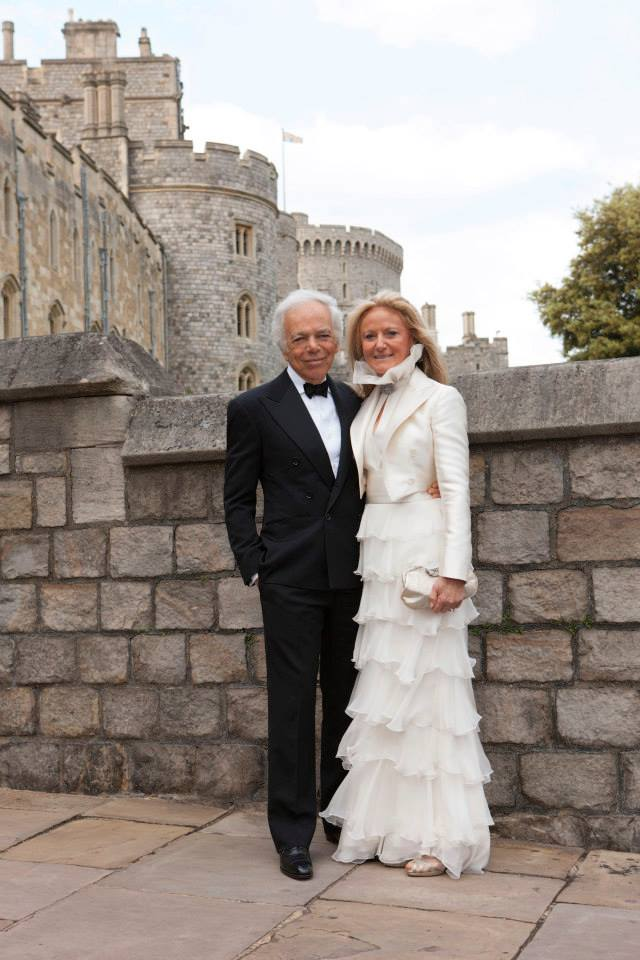 1. ralph lauren windsor castle
