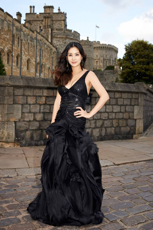 2. ralph lauren windsor castle